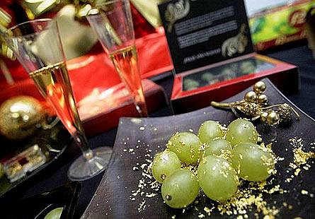 12 uvas de Nochevieja y fin de año: origen y el por qué de esta ... - Diario La Nube (blog)