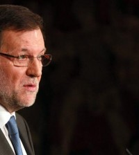 Rajoy en Moncloa (Foto Moncloa)