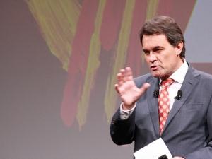 Artur Mas (Foto CiU)