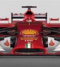 Ferrari F14 T de Fernando Alonso