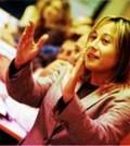 Mónica Mendoza, psicóloga y consultora da las claves