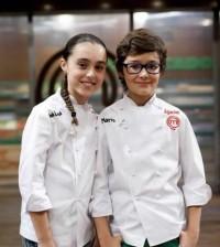 Mario gana Masterchef Junior a Ana Luna (Foto TVE)