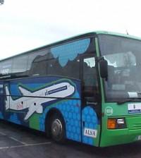 Autobús de Alsa (Foto: Alsa)