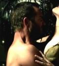 Escena de sexo de Eva Green con Temístocles