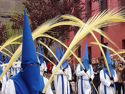 Semana Santa (Foto: Wikipedia)