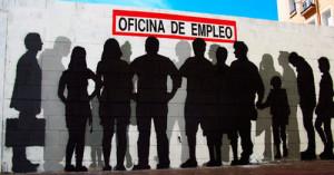 Paro y empleo (Foto: UGT)