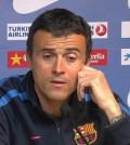 Luis Enrique (Foto FCB)