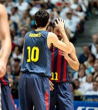 El Barça se apunta el primero (ACB Photo)