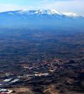 Monte Moncayo (Foto: megaconstrucciones.net)