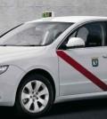 Taxi de Madrid (Foto FPTaximadrid)