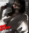 cartel de 'Sin City 2' con Eva Green