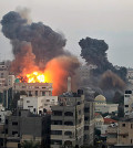 Ataque israelí a Gaza