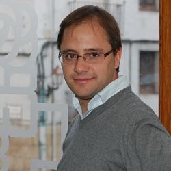 César Luena (Foto PSOE)
