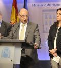 Cristóbal Montoro (Foto Ministerio Hacienda)