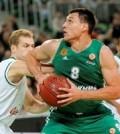 Jonas Maciulis (Foto Euroliga)