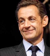 Sarkozy (Foto Wikipedia Francia)