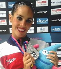 Ona Carbonell (Foto RFEN)