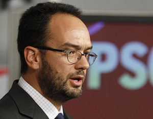 Antonio Hernando (Foto PSOE)