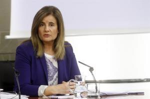 Fátima Báñez (Foto Moncloa)