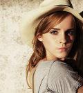 (Facebook Emma Watson)