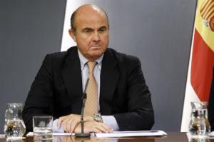 Luis de Guindos (Foto Moncloa)