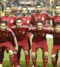 Selección española (Foto RFEF)