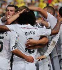 Villarreal 0-2 Real Madrid