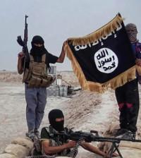 Yihadistas de Estado Islámico (ISIS)