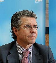 Francisco Granados (Foto PP Madrid)