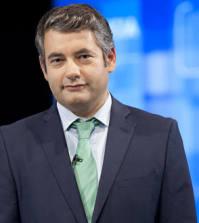 Julio Somoano (Foto: RTVE)