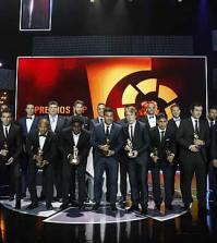 Premios LFP