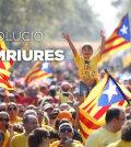 Consulta 9-N (Foto Asamblea Nacional Catalana)