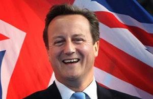 David Cameron (Foto Gobierno Reino Unido)
