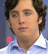 El pequeño Nicolás (Foto captura Telecinco)