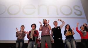(Foto: Facebook de Podemos)