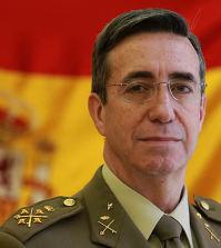 Jaime Domínguez Buj (Foto: Ministerio de Defensa)