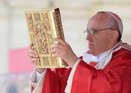 Papa Francisco (Foto: Vaticano)