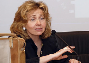 Consuelo Madrigal (Foto Fiscalia)