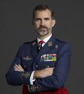El Rey Felipe VI (Foto Casa Real)