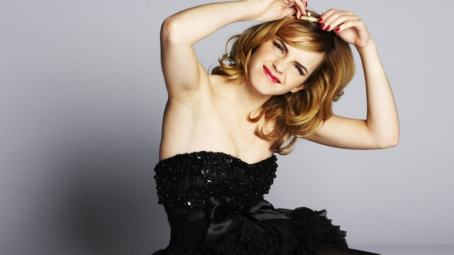 Emma Watson hot fotos robadas