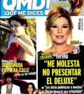 Blanca Suarez desnuda portada que me dices