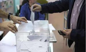 Urnas y elecciones (Foto Moncloa)