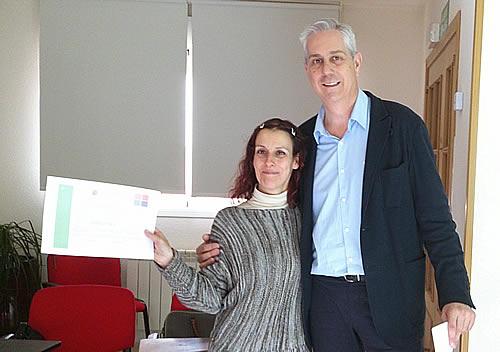 Valdemoro, pionero en acercar la Psicología Positiva a la gestión de ... - Diario La Nube (blog)