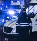 belgica yihadistas
