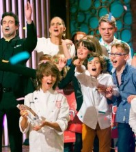 Masterchef Junior 2015, Manuel ganador