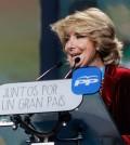 Esperanza Aguirre (Fuente: PP)