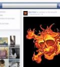 facebook del Asesino de la ballesta