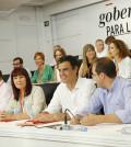 Comité Federal del PSOE (Foto: PSOE)