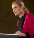 Cristina Cifuentes (Foto PP)