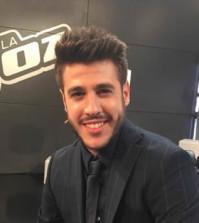 Antonio José de La Voz (Foto Telecinco)